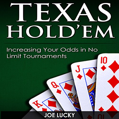 Texas Hold'em  By  cover art