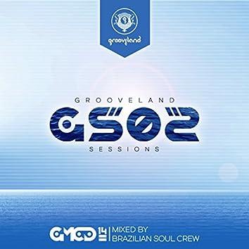 Grooveland Sessions, Vol. 2