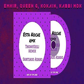 Esta Noche Rmx (Remix)