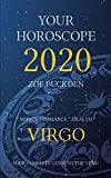 Your Horoscope 2020: Virgo