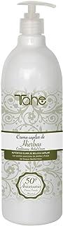 Tahe Hierbas Crema Capilar para Cabello de Hierbas, Aceite