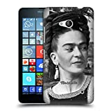 Official Frida Kahlo Headdress Portraits And Quotes Hard