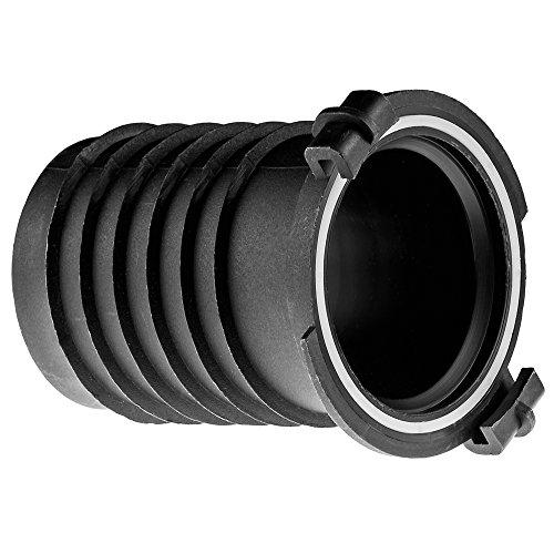 gekkufix® Schlauchanschlussstutzen NW 50 mm