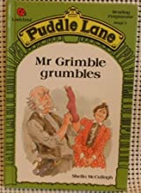 Mr. Grimble Grumbles (Puddle Lane Reading Programme Stage 2)