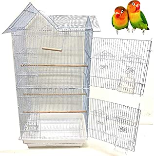 canary travel cage