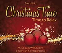 Christmas Time: Time To Relax