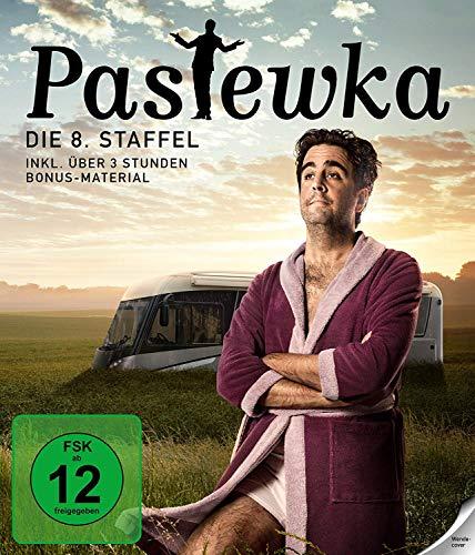 Pastewka - 8. Staffel [Blu-ray]