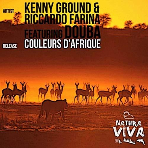Couleurs D'afrique (Main Remix)