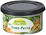 Granovita Pate Nuez Pesto Bio - 125 gr