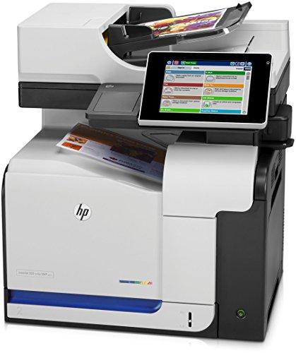 HP LaserJet 500 M575DN Laser Multifunction Printer - Color - Plain Paper Print - Desktop CD644A#BGJ