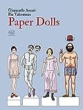 Paper dolls. Ediz. a colori