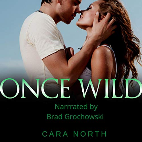 Once Wild  By  cover art