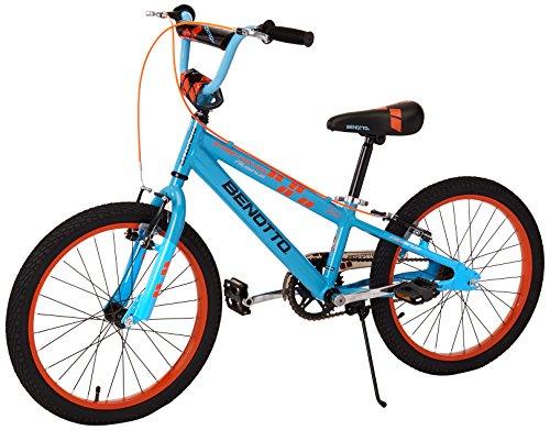 Bicicletas Coopel marca Benotto