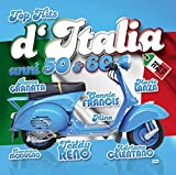 Best Italian Hits (50 Hits From The 50s & 60s) [Vinyl LP]