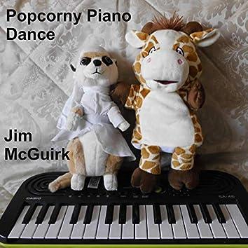 Popcorny Piano Dance