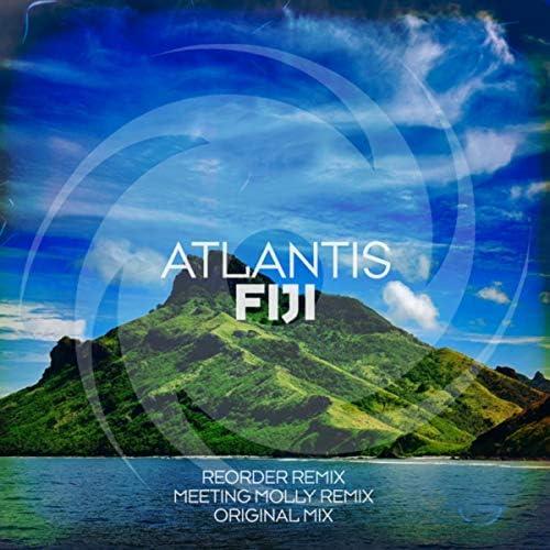 Atlantis & Reorder