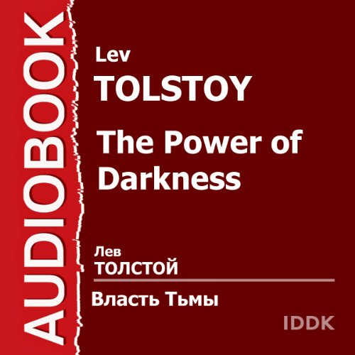The Power of Darkness [Russian Edition] audiobook cover art