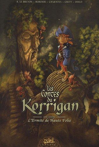 Contes du Korrigan T10