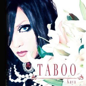 Taboo -Single