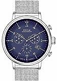 Garde' Ruhla Uhren aus Ruhla Herrenuhr Chronograph 91205M Bauhaus Design