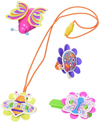 Magic Blooms - 88471 - Digibug et Set d'Accessoires - Multicolore
