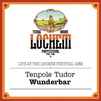 Wunderbar (Live At the Lochem Festival)