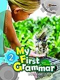 e-future My First Grammar 2nd Edition レベル2 ワークブック 英語教材