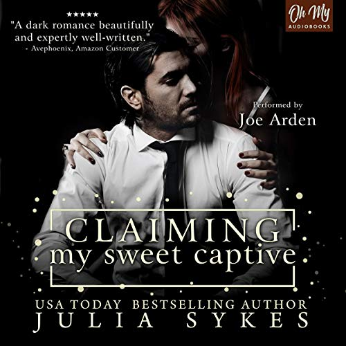 Couverture de Claiming My Sweet Captive
