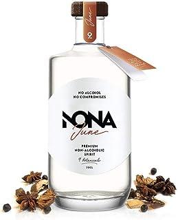 NONA June 0% Gin alkoholfrei 1 x 0,7l