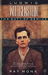 Ludwig Wittgenstein: The Duty of Genius Book Cover