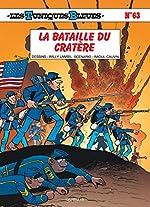 Les Tuniques Bleues - Tome 63 - La bataille du Cratère de Cauvin