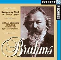 ブラームス:交響曲第4番へ短調 op.97