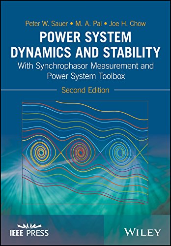 Power System Dynamics and Stability…