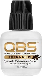 QBS Ultra Plus Eyelash Extension Glue - (5g)