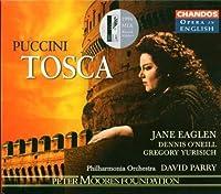 Puccini: Tosca (2013-05-03)