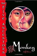 Monkey (The Five Ancestors, Book 2)