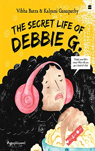 The Secret Life of Debbie G. (English Edition)