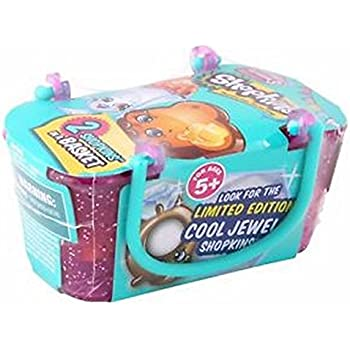 "SHOPKINS ""2 PACK BLIND BASCKET"" Season 3 Rare 