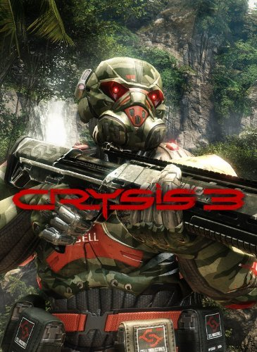 Crysis 3: The Lost Island Add-on [PC Code - Origin]