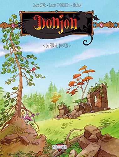 Donjon Crépuscule 111: La Fin du Donjon