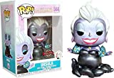 Funko Pop! Disney #568 The Little Mermaid Metallic Ursula (D23/Summer Expo Shared Exclusive)