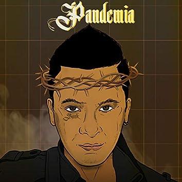 Pandemia, Vol. 2