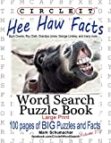 Circle It, Hee Haw Facts, Word Search, Puzzle Book