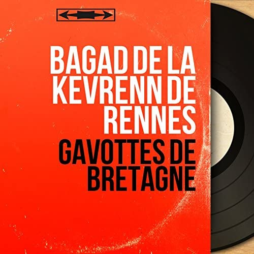 Bagad de la Kevrenn de Rennes