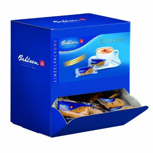 Bahlsen Chokini Thekendispenser, 1er Pack (1 x 780 g Behälter)