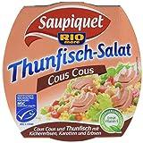 Saupiquet Thunfisch Salat, Couscous, 160 g parent -