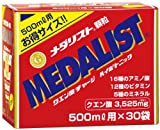 メダリスト 500mL用 お徳用(15g*30袋入)