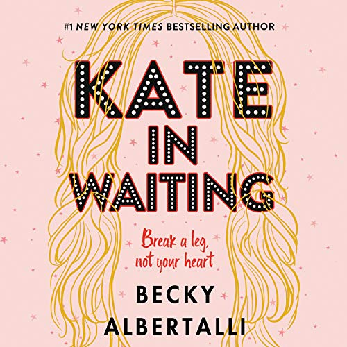 Kate in Waiting  By  cover art