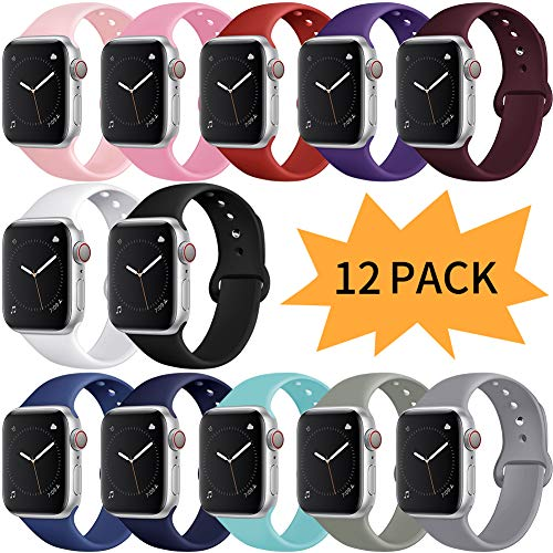 Best apple watch band 38mm series 3 women for 2020
