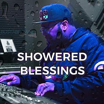 Showered Blessings